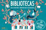Ampliar información de Siempre a tu lado: 24 de octubre, Día de las Bibliotecas