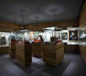 Ampliar información de Museo de Arte Sacro del Monasterio de Vico
