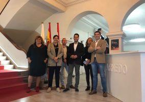 Ampliar información de Inaugurada la Nueva Oficina de Turismo de Arnedo