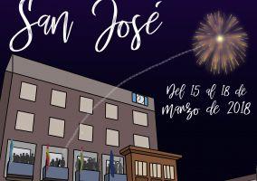 Ampliar información de Actos Fiestas de San José - Viernes 16 de marzo