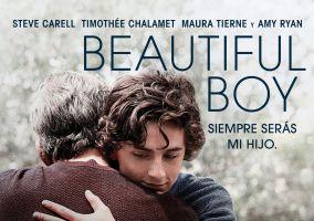 Ampliar información de Cine: Beautiful boy.