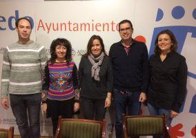 Ampliar información de Presentado actividades Escuela Mpal. de Música y A. M. Sta. Cecilia de Arnedo