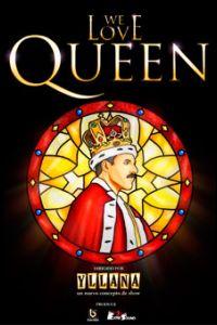 Ampliar información de Musical. We Love Queen
