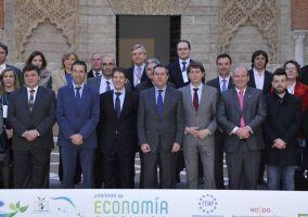 Ampliar información de Arnedo participa en la jornada de Economía Circular