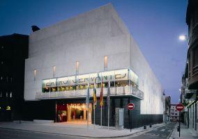 Ampliar información de Devolución importe entradas del cine y teatro suspendidos en el Teatro Cervantes