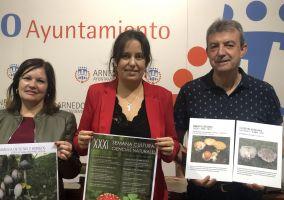 Ampliar información de  XXXI Semana en torno a las Ciencias Naturales 2019.