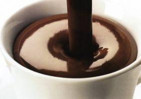 Ampliar información de 2018: Por San Juan se come chocolate...