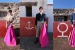Ampliar información de Seleccionados los finalistas del Bolsín Taurino de La Rioja Zapato de Plata