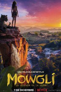 Ampliar información de Cine de verano. Mowgli: La leyenda de la selva.