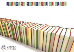 Ampliar información de Publicada la convocatoria de ayudas para la adquisición de libros de texto curso 2018-2019