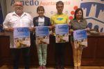 Ampliar información de Presentada la I edición del Camino de Santiago por etapas