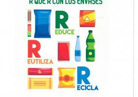 Ampliar información de Exposición de los trabajos del XV Concurso de Consumo Responsable