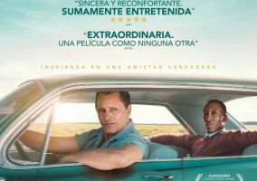 Ampliar información de Cine: Green book