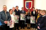 Ampliar información de Se ha presentado la XVIII Marcha Vía Verde