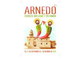 Ampliar información de Programa de las Fiestas de San Cosme y San Damián 2018