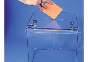 Ampliar información de Listado sorteo Mesas electorales 10 N