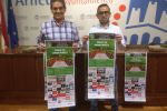 Ampliar información de Se ha presentado la VI Carrera Popular Vía Verde