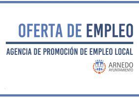 Ampliar información de Oferta de empleo: Bolsa de Arquitecto Municipal por concurso de méritos