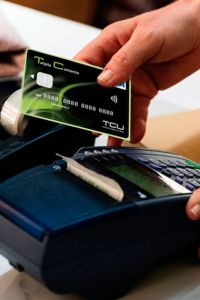 Ampliar información de Compra con tu tarjeta TCU