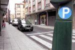 Ampliar información de La zona azul permanecerá inactiva hasta la instalación de nuevos parkímetros