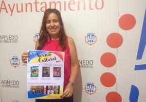 Ampliar información de  Verano cultural 2017: cine al aire libre y música en las iglesias.