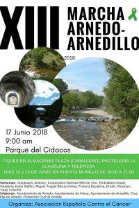 Ampliar información de XIII Marcha Arnedo-Arnedillo