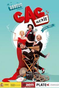 Ampliar información de Comedia: Gag Movie
