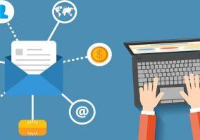 Ampliar información de Correo electrónico (Arfudi). Nivel 2