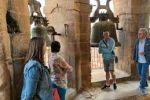 Ampliar información de Toque de campanas: Aragón, bien va