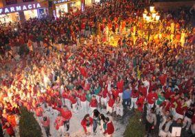 Ampliar información de La junta de gobierno acuerda suspender oficialmente las fiestas de San José