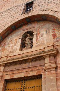 Ampliar información de VISITAS AL PATRIMONIO RELIGIOSO: SANTA EULALIA