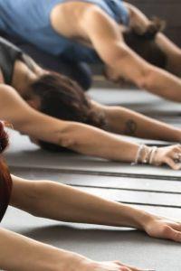 Ampliar información de Iniciación a Pilates