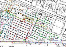 Ampliar información de Adjudicado el Proyecto de renovación de iluminación del Barrio La Paz