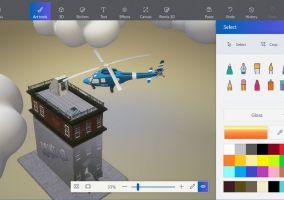 Ampliar información de Diseña tus dibujos en 3D (Arfudi). Nivel 2