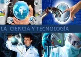 Ampliar información de II Semana de la Ciencia y la Tecnología 2017.