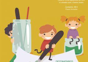Ampliar información de LUDOTECA 2021-2022. INFANTIL GRUPO 2. Martes y jueves de 18:00 a 19:30 h.