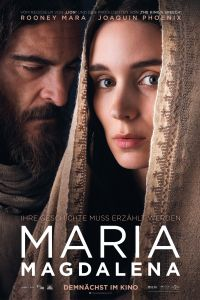 Ampliar información de Cine: María Magdalena.
