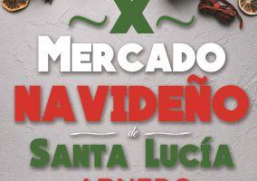 Ampliar información de 9º Mercado Navideño de Santa Lucía
