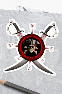 Ampliar información de Manual de piratas