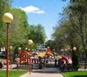 Ampliar información de Parque C/ Huertas