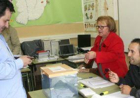Ampliar información de Sorteo mesas electorales 26 de mayo - Elecciones Municipales, Autonómicas y Europeas