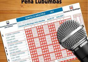 Ampliar información de Primera jornada clasificatoria 14 Concurso de Monólogos Peña Lubumbas