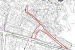 Ampliar información de Adjudicada la redacción del proyecto de las calles Isidoro Gil de Muro y Lino Martínez