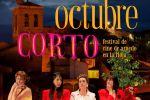 Ampliar información de 20 Festival de Cine Octubre Corto: Presentación del libro
