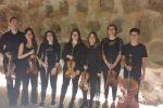 Ampliar información de Concierto del Grupo de Cámara de la Escuela Mpal. de Música