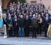 Ampliar información de Agrupación Musical Santa Cecilia
