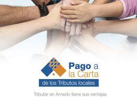 Ampliar información de Reanudación del Pago a la Carta