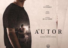 Ampliar información de Presencia del actor Javier Gutierrez, Premio Ciudad de Arnedo del pasado Octubre Corto en el Cine-club.