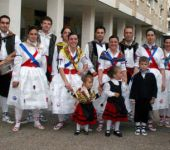 Ampliar información de Grupo de Danzas de Arnedo