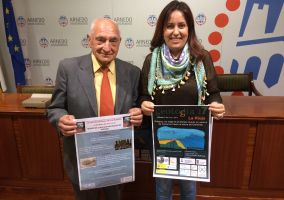 Ampliar información de El Museo de Ciencias Naturales de Arnedo celebra el Día Internacional de los Museos 2017.